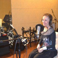 Звукозапись аудиокниги студии звукозаписи Russtudiorecords